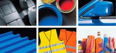 Medir el color en coches, señales viales, recubrimientos, plásticos, pinturas, embalajes y materias primas