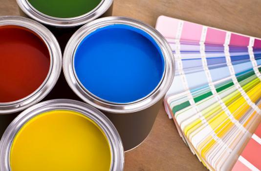 Instrumentos para control del color: Medir el color en pinturas ...