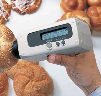 BC-10. Medidor del índice de tostado Konica Minolta.