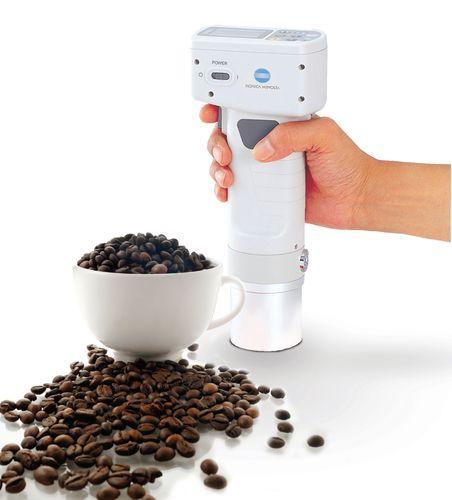 Tostado de grano de café