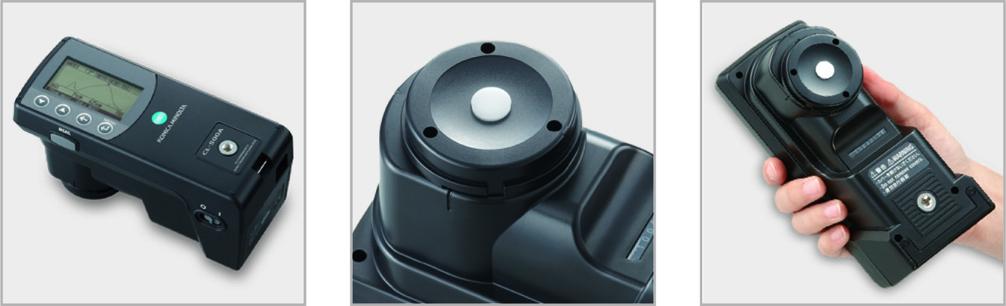 Konica Minolta, iluminancímetro para evaluación de lámparas de nueva generación como dispositivos LED o tecnología EL.