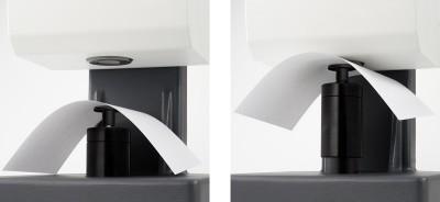 Medir la blancura del papel