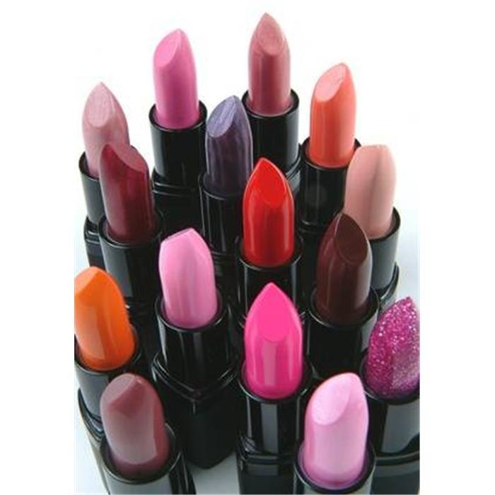 Color por imagen en cosmética.