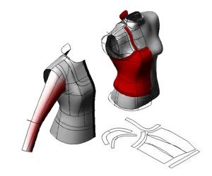 Digitalización 3D, escáner 3D