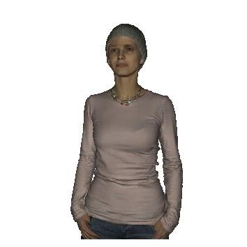 Escanear a una persona en 3D