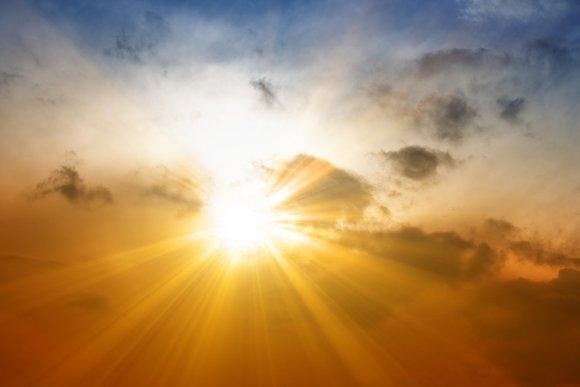 Medir luz día