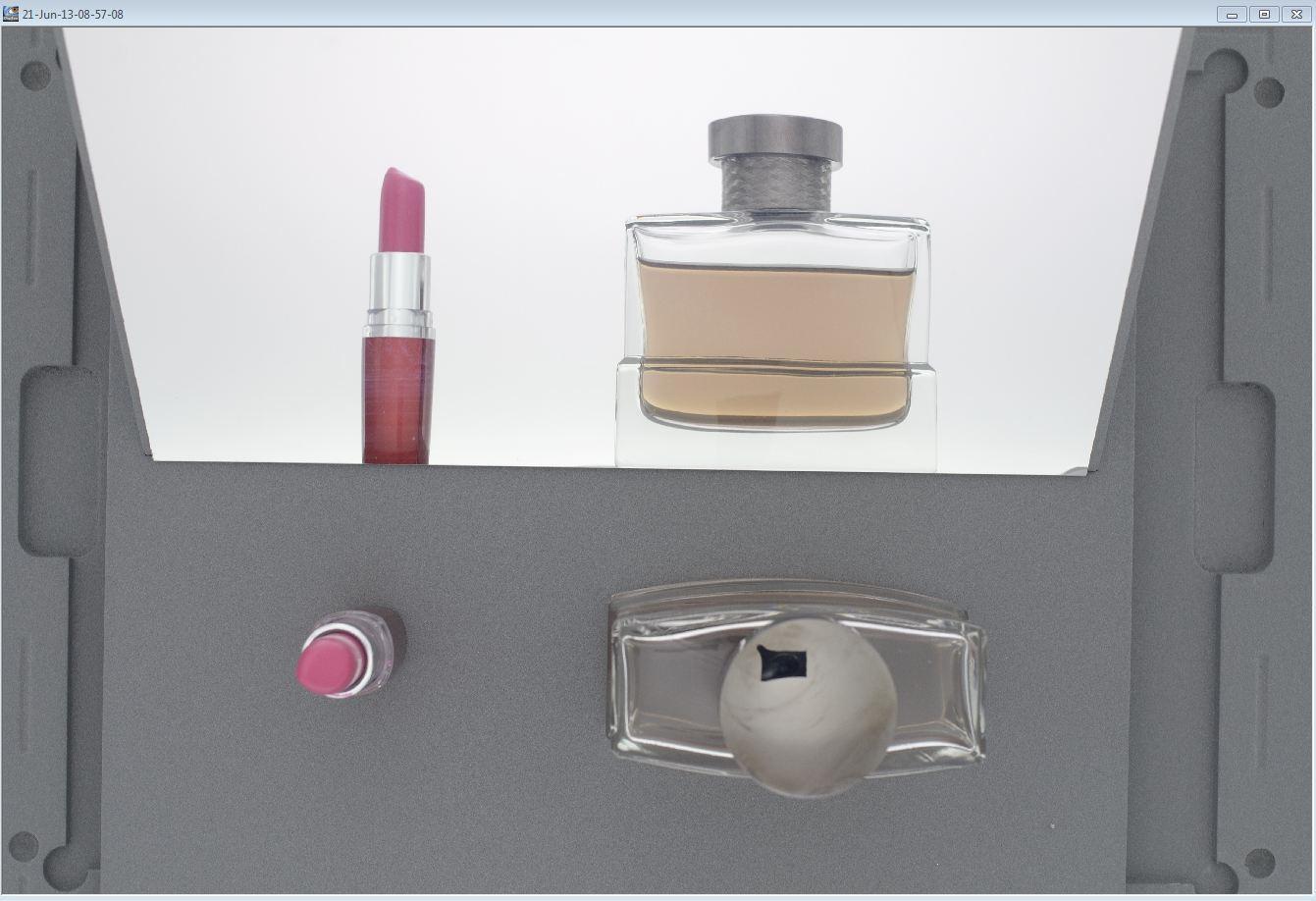Control del color, aromas y fragancias, medir color.