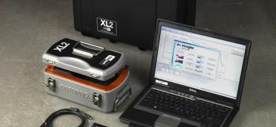 Datapaq, Control del perfil de temperatura