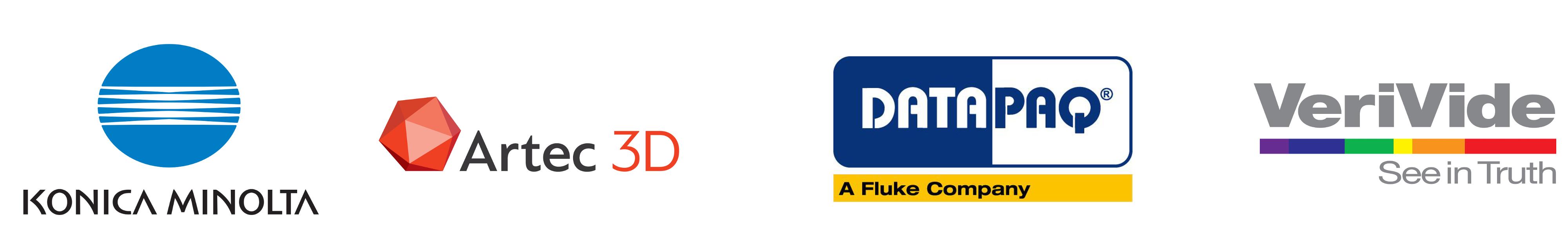 Logos peq KM+Artec+VeriVide+Datapaq