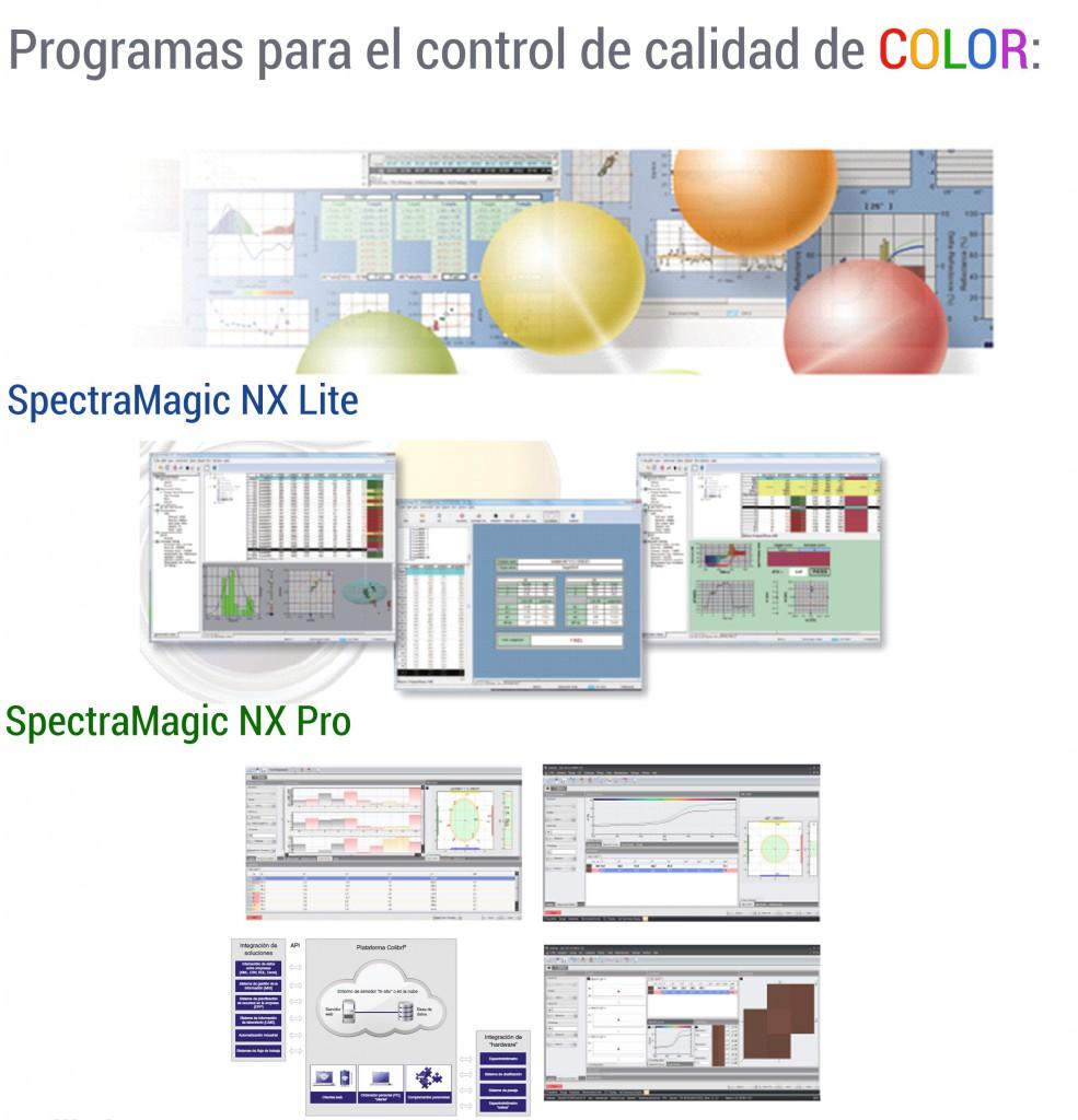 programas formulacion color