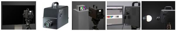 Espectro-radiometros