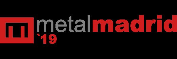 Véanos en https://www.easyfairs.com/es/metalmadrid-2019/metalmadrid-2019/expositores-y-productos/catalogo-de-expositores/stand/800049/