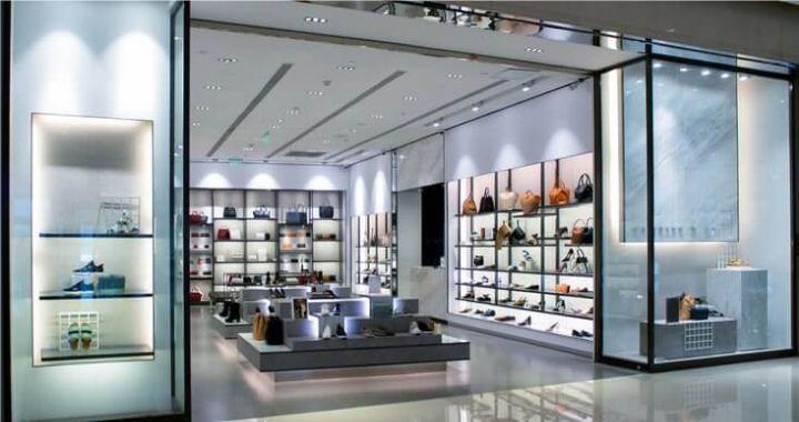 Tipos de iluminación de un negocio para captar a los consumidores. Aquateknica.